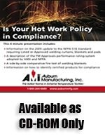 Is Your Hot Work Policy in Compliance? Thumnail
