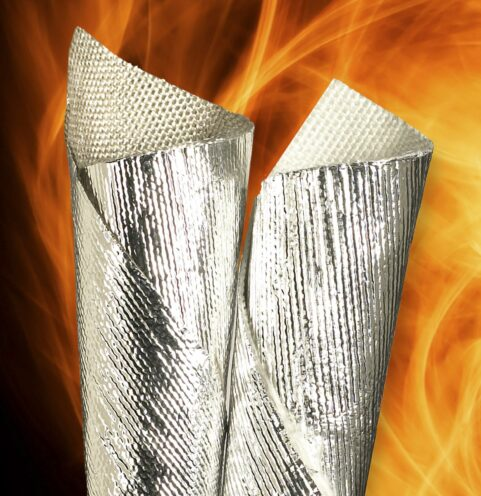 AMI-GLAS (AGL) Aluminized Cloths