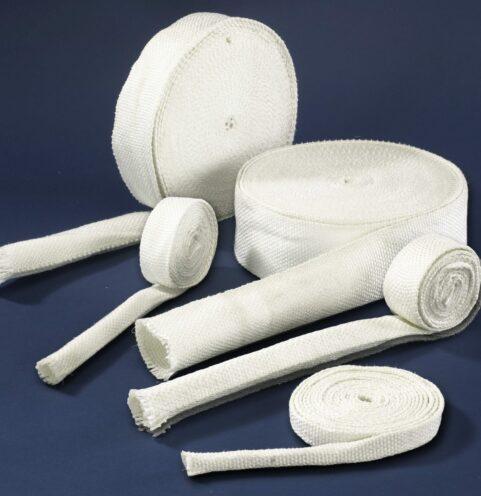 AMI-GLAS® GLT Tubing Rolls