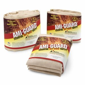 Ami-Guard Pad Group