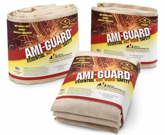 AMI-GUARD® Pad Group