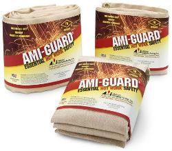 AMI guard pads