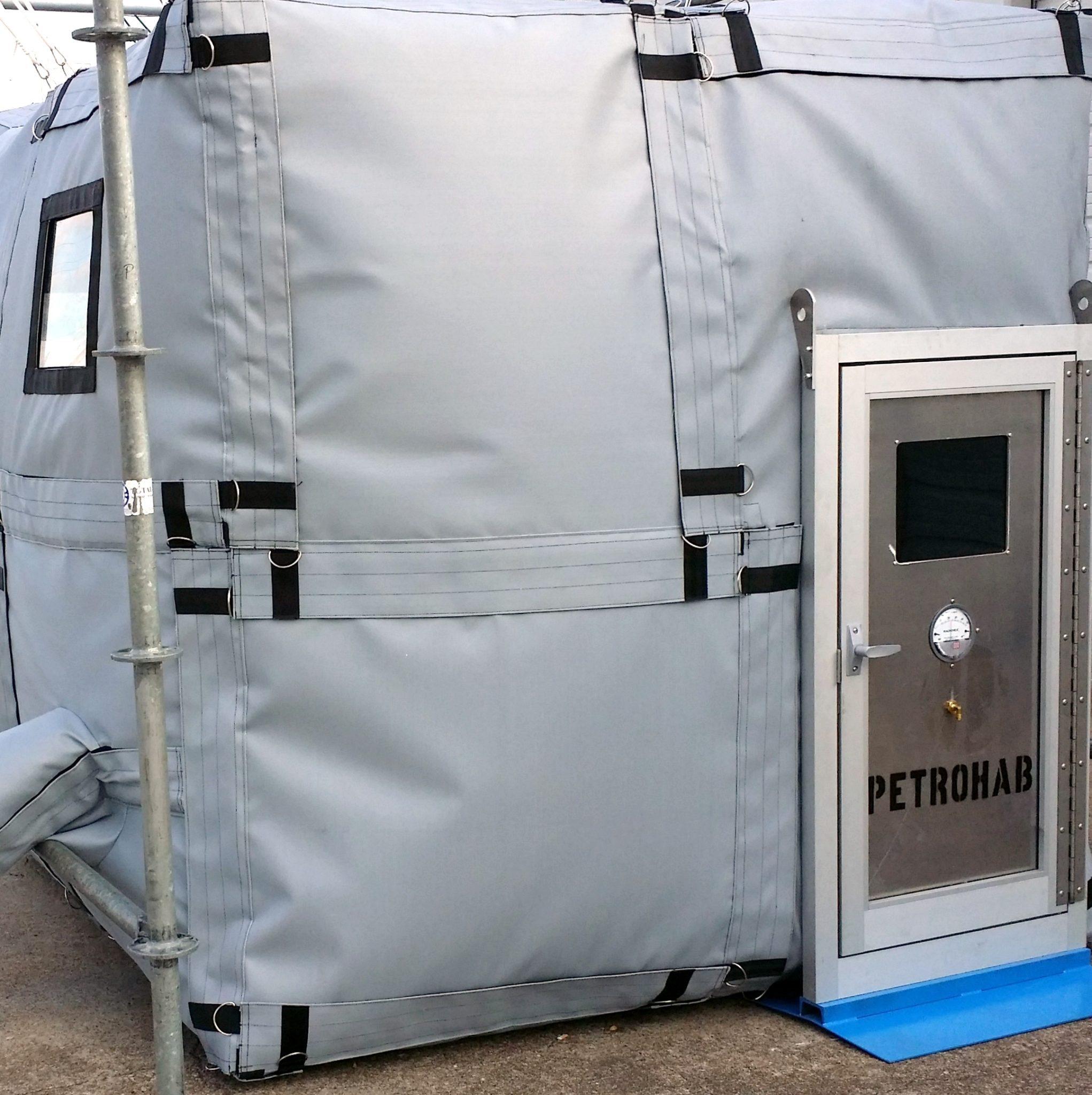 AMI-TUF (TGL) PTFE Coated Cloth | Auburn Manufacturing Inc