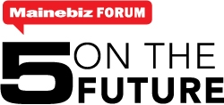 Auburn Manufacturing's Kathie Leonard to speak at MaineBiz 5 on the Future event