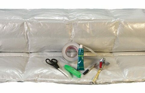 Ever Green® Chill-In Insulation Kits
