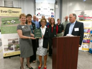 maine manufacturing excellence award MEP