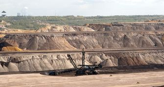 Mining/Metals