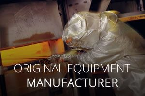 Original Equipment Manufacturer