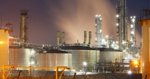 oil-refining