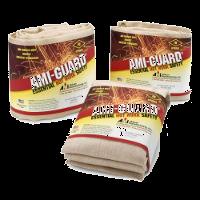AMI guard blankets
