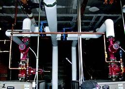 UMaine Boiler Room